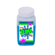 6 - Slime Jar Storage Containers - Airtight and No leak Design - Lab Quality - SLIME Party Favours