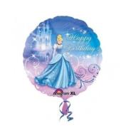Disney Princess Cinderella Mini Shape Balloon