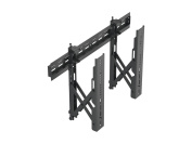 Monoprice Entegrade Series Pop-Out and Expandable Menu Board Wall Mount Medium 45kg Max