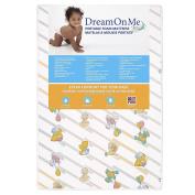 Dream on Me Play Yard Mattress, Ultra Lite