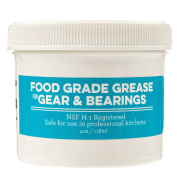 120ml Grease for KitchenAid Stand Mixer - Food Grade, Non-Toxic - MADE IN THE USA