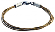 Bico Raw Strands Multi-Strand Cotton Bracelet