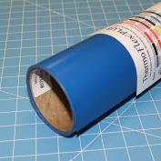 ThermoFlex Plus 38cm x 3m Roll Royal Heat Transfer Vinyl
