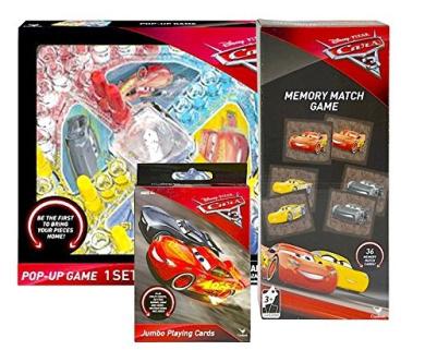 Cars Game Bundle