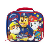 Nickelodeon Paw Patrol Blue Insulated Lunch Kit