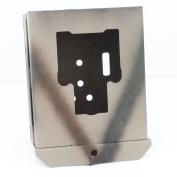 Covert Code Black 12.1 Trail Cam Security Box By Camlockbox