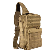 Red Rock Outdoor Gear Large Rover Sling Pack (Bigger Version) - Coyote