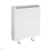 Elnur Sh12m - 1.7kw 8 Brick Static Manual Night Charge Control Storage Heater