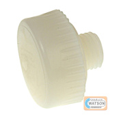 Thor Replacement Nylon Face Hammer Head Cap 25mm 32mm 38mm 44mm 50mm 63mm