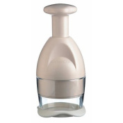 Kitchen Craft Food Chopper With Revolving Blade
