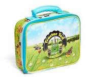 Tractor Ted Insulated Lunchbag
