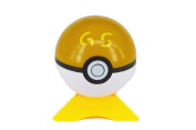 TalentPZ Super Anime Plastic Toys Balls for Kids Pokemon Pokeball Toys