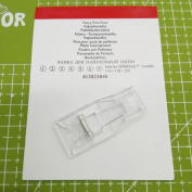 YICBOR Fancy Trim Foot 412823845 For Husqvarna Viking Group 1-7 Sewing Machine