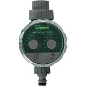 Kingfisher Electronic Water Timer 9x10.5x16.5 Cm