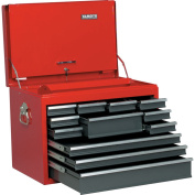 Yamoto 12-drawer Tool Chest - Red