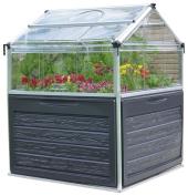 Palram Urban Gardenning Plant Inn Clear.