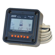 Remote Metre / Display Mt50 With 5m Cable For 10a-40a Mppt Solar Charge Tracer
