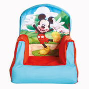 Mickey Mouse Cosy Chair Clubhouse Design New Inflatable Bedroom Furniture