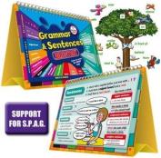 Grammar And Sentences Directory A5