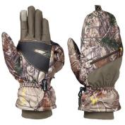 Hot Shot Youth Huntsman Glove Realtree Xtra Small/Medium