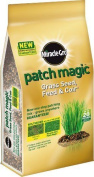Scotts Miracle-gro Patch Magic Grass Seed, Feed And Coir Bag, 1.5 Kg