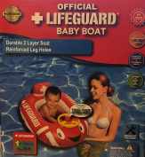 Official Lifeguard Baby Boat