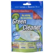 Bayer Garden Green Algae Cleaner Solution - Plant, Crop Care - 4 X 200ml Sachets