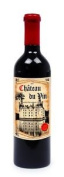 Small Foot Company 6211 Pepper Mill In Wine Bottle Design