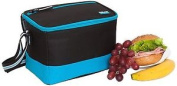 Polar Gear Active Personal Lunch Cooler, Turquoise