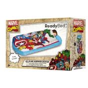Marvel Marvel Junior Ready Bed