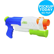 Nerf Super Soaker Scatterblast Blaster. From The Official Argos Shop On