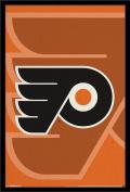 Trends International Wall Poster Philadelphia Flyers Logo, 22.375 x 34