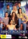 DANCE ACADEMY: THE MOVIE [Region 4]