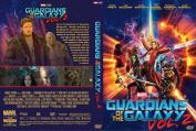 Guardians Of The Galaxy 2 3D Blu-ray  [2 Discs] [Region 4]