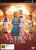 Viceroys House DVD [Region 4]