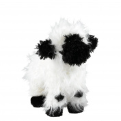 """Valais Blacknose Sheep Collection A28328 """"Valais Blacknose Sheep"""" Plush Toy"""