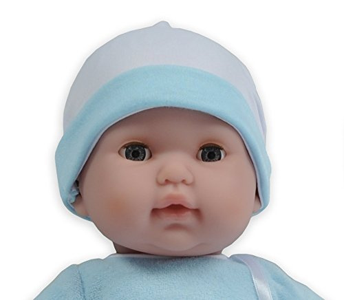 31883ad14ebb7 Berenguer Boutique 38cm Soft Body Baby Doll - Open/Close Eyes- Perfect for  Children 2+ Designed by Berenguer by JC Toys - Shop Online for Toys in  Australia