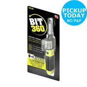 Bit 360 Screwdriver. From The Official Argos Shop On