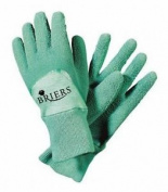 Briers Small Thorn Resistant All Rounder Gardening Gloves - Green