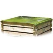 Compost Bin Cover - Universal Size