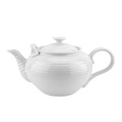 Sophie Conran for Portmeirion Tea Party Teapot - White