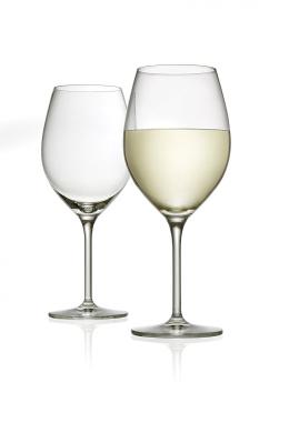 Schott Zwiesel Cru Classic Set of 2 White Wine glasses