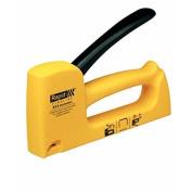 Rapid Staple Gun For Diy Applications, Plastic Body, R13, 20443950