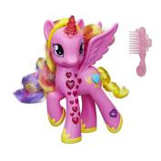 My Little Pony Cutie Magic Glowing Hearts Princess Cadance.