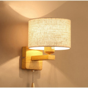 Good thing wall lights Wall lamp creative living room bedroom bedside lamp stairs decorated modern simple lighting