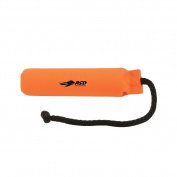 Avery Sporting Dog 5.1cm Canvas Bumper,Orange 02761