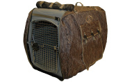 Ducks Unlimited Bottomland Uninsulated Kennel Cover, Large