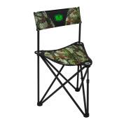 Barronett Blinds Tripod XL Folding Chair Bloodtrail Camo