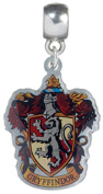 Official Harry Potter Jewellery Gryffindor Charm Bead