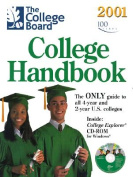 The College Board Handbook